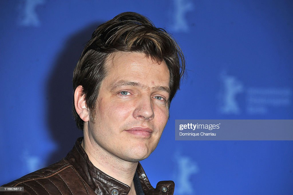 Director Thomas Vinterberg attends the 'Submarino' Photocall during day three of the 60th Berlin International Film Festival at the Grand Hyatt Hotel...