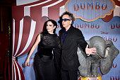 """Dumbo"" Paris Gala Screening"
