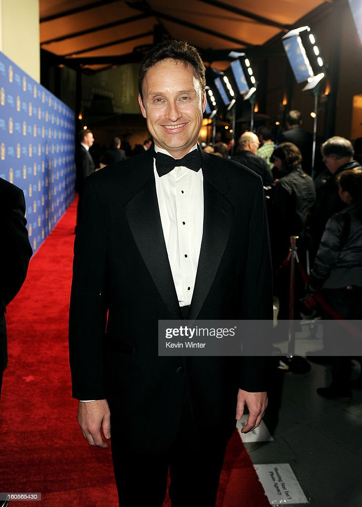 Director Tim Warren attends the 65th Annual Directors Guild Of America Awards at Ray Dolby Ballroom at Hollywood & Highland on February 2, 2013 in Los Angeles, California.