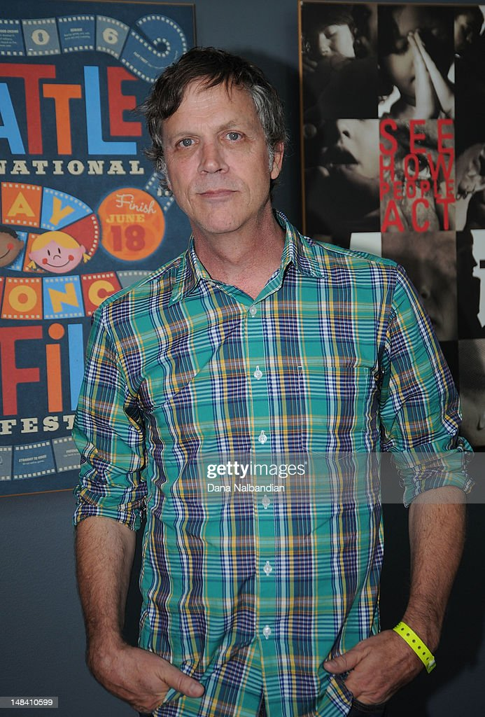 Director <a gi-track='captionPersonalityLinkClicked' href=/galleries/search?phrase=Todd+Haynes&family=editorial&specificpeople=234598 ng-click='$event.stopPropagation()'>Todd Haynes</a> at the Sudance Institute Seattle Shorts Lab at SIFF Cinema on July 15, 2012 in Seattle, Washington.