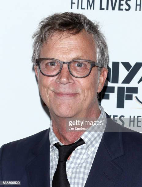 Director Todd Haynes attends the 55th New York Film Festival 'Wonderstruck' premiere at Alice Tully Hall on October 7 2017 in New York City
