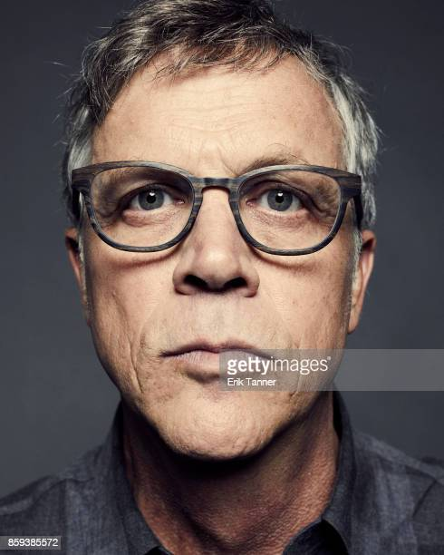 Director Todd Haynes from 'Wonderstruck' poses for a portrait at the 55th New York Film Festival on October 7 2017