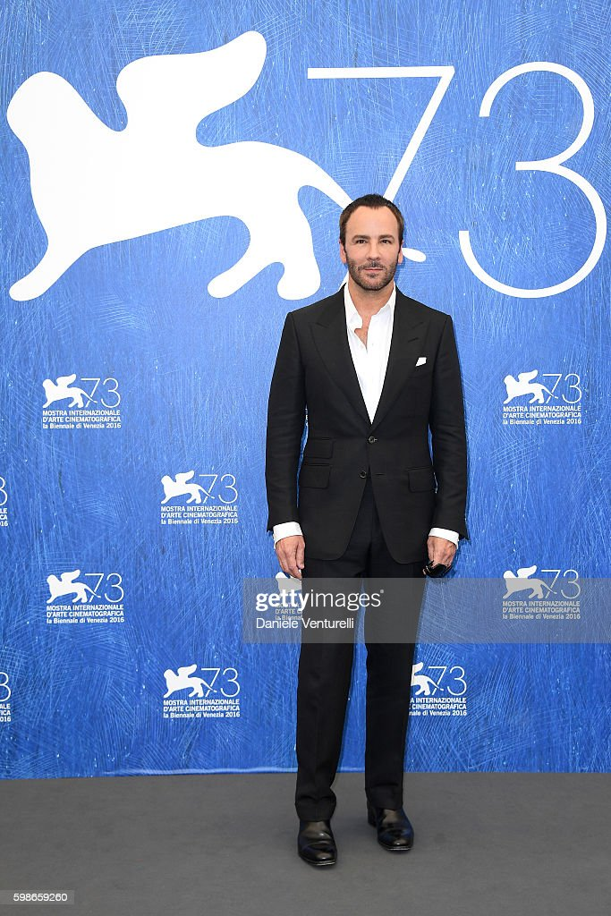'Nocturnal Animals' Photocall - 73rd Venice Film Festival