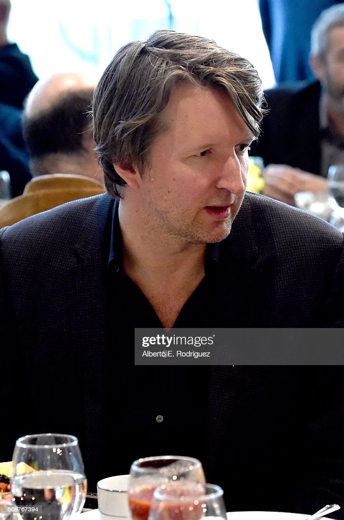 Director <a gi-track='captionPersonalityLinkClicked' href=/galleries/search?phrase=Tom+Hooper&family=editorial&specificpeople=681836 ng-click='$event.stopPropagation()'>Tom Hooper</a> attends the 68th Annual Directors Guild Of America Awards Feature Film Symposium at Directors Guild of America on February 6, 2016 in Los Angeles, California.