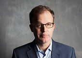 Director Tom McCarthy of the film 'Spotlight' is photographed for Los Angeles Times on September 25 2015 in Toronto Ontario PUBLISHED IMAGE CREDIT...