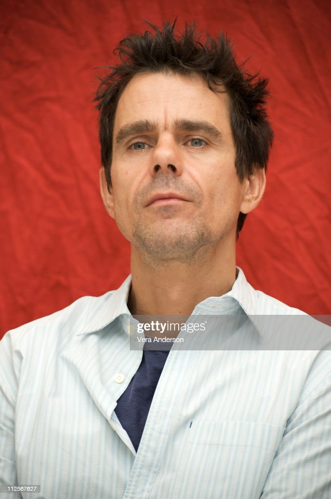 Director Tom Tykwer at 'The International' press conference at the Four Seasons Hotel on January 30 2009 in Beverly Hills California
