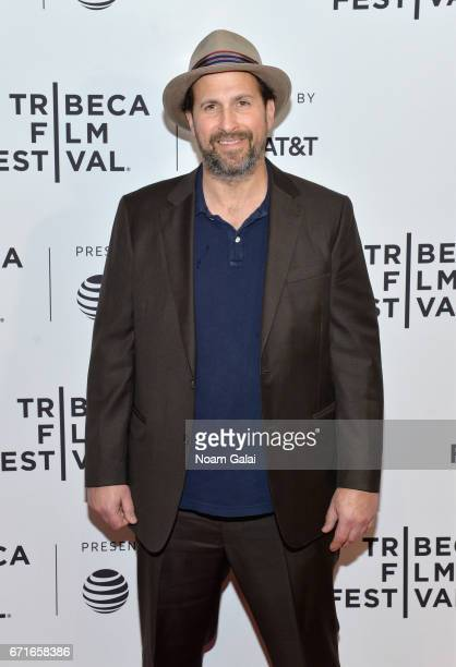 Director Tommy Swerdlow attends the 'A Thousand Junkies' Premiere during 2017 Tribeca Film Festival at Cinepolis Chelsea on April 22 2017 in New York...