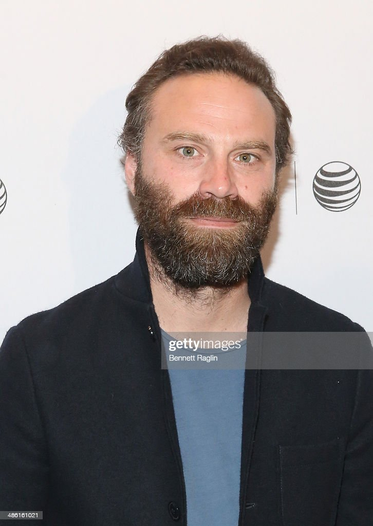 Director Tristan Patterson attends the screening of 'Electric Slide' during the 2014 Tribeca Film Festival at Chelsea Bow Tie Cinemas on April 22, 2014 in New York City.
