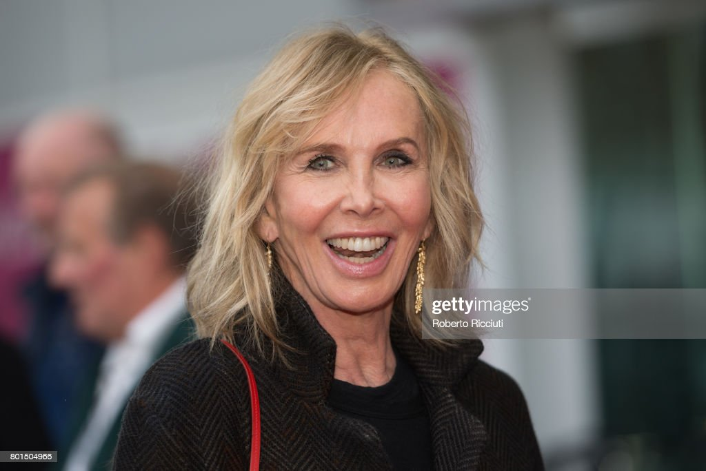 Director Trudie Styler attends a photocall for the European Premiere of 'Freak Show' during the 71st Edinburgh International Film Festival at Filmhouse on June 26, 2017 in Edinburgh, Scotland.