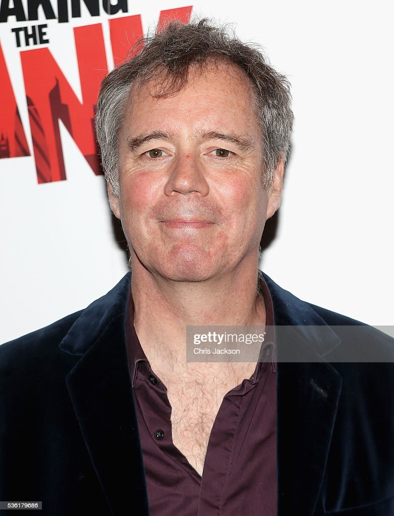 Director Vadim Jean attends the UK Gala Screening of 'Breaking the Bank' at Empire Leicester Square on May 31, 2016 in London, England.