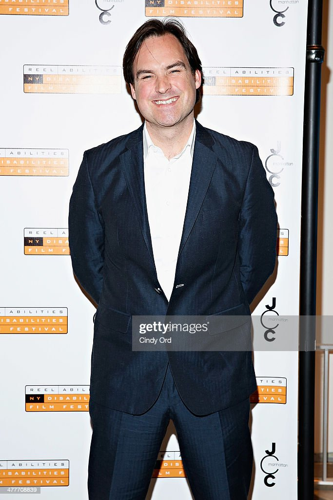Director Victor Buhler attends the 'A Whole Lott More' screening at JCC in Manhattan on March 10, 2014 in New York City.