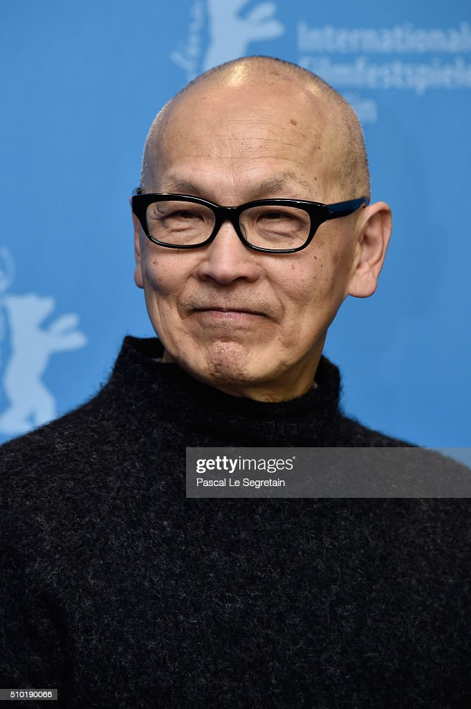 Director <a gi-track='captionPersonalityLinkClicked' href=/galleries/search?phrase=Wayne+Wang&family=editorial&specificpeople=895670 ng-click='$event.stopPropagation()'>Wayne Wang</a> attends the 'While the Women Are Sleeping' photo call during the 66th Berlinale International Film Festival Berlin at Grand Hyatt Hotel on February 14, 2016 in Berlin, Germany.