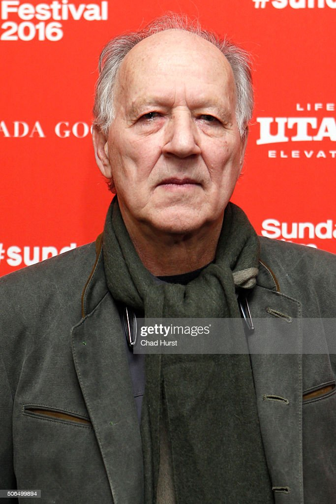 """Lo And Behold, Reveries Of The Connected World"" Premiere - 2016 Sundance Film Festival"