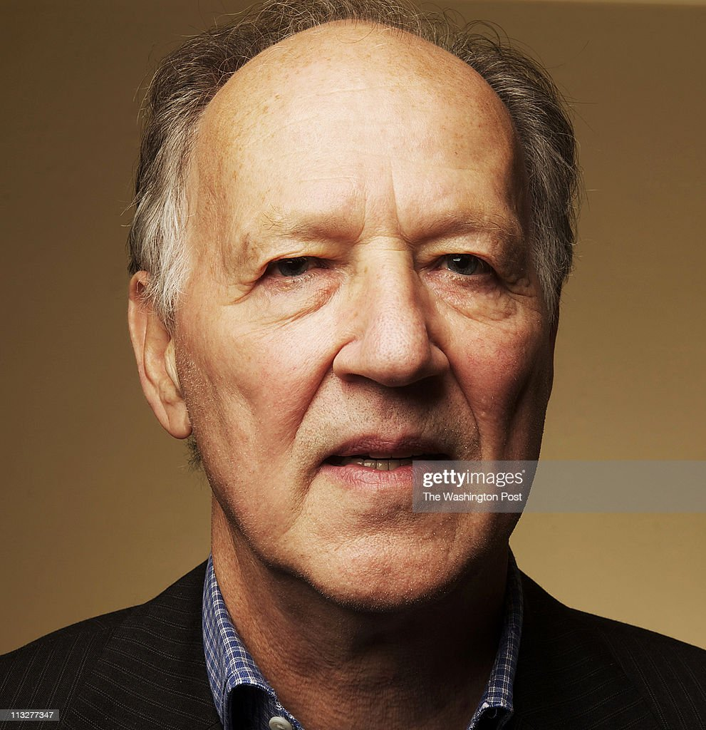 German Film Director Werner Herzog Turns 75
