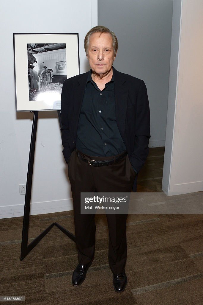"""The Academy Celebrates The 45th Anniversary Of """"The French Connection"""" With Director William Friedkin"""