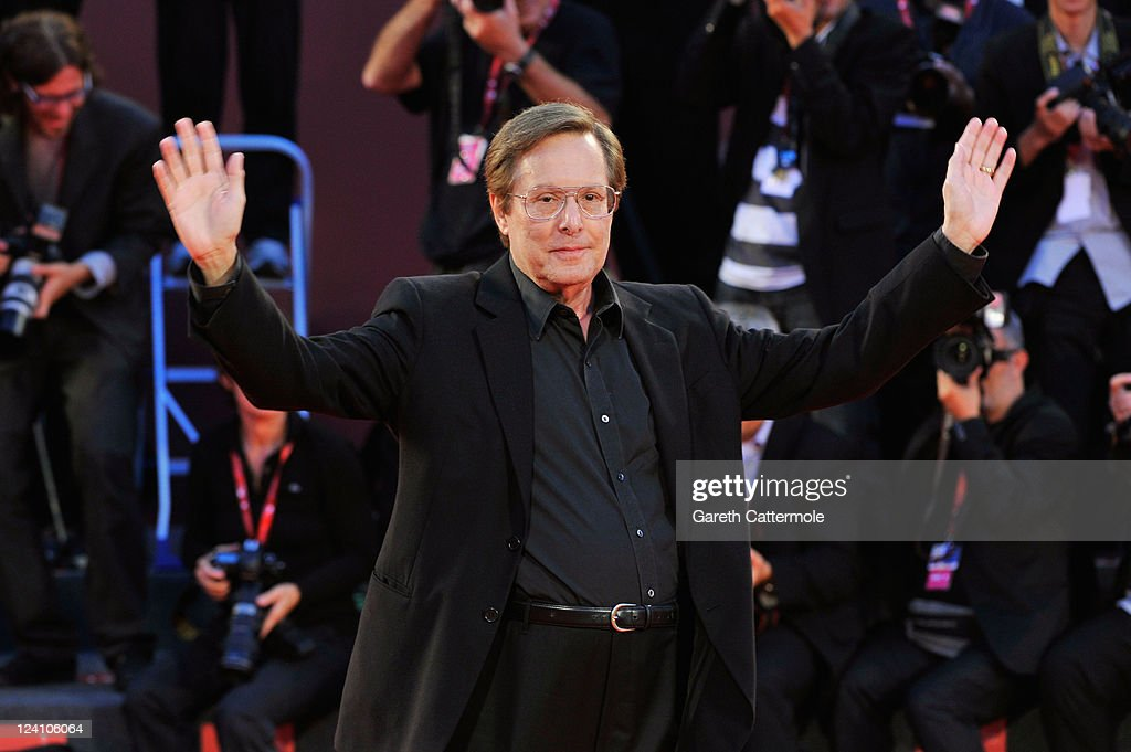 """Killer Joe"" Premiere - 68th Venice Film Festival"