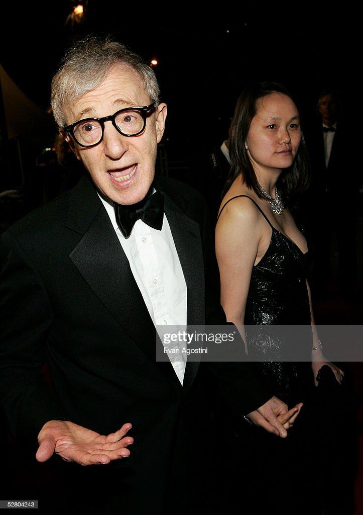 Woody Allen | Getty Im...