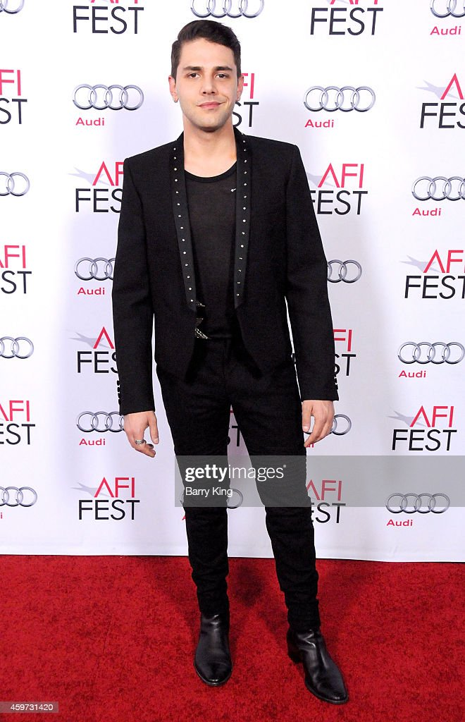 "AFI FEST 2014 Presented By Audi - ""Mommy"" Premiere - Arrivals"