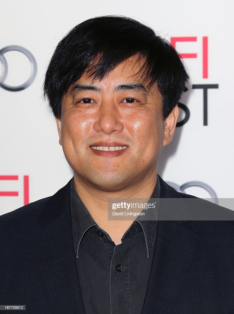 Director Yi-kwan Kang attends the AFI FEST 2013 presented by Audi photo call for 'Half of a Yellow Sun' and 'Juvenile Offender' at the TCL Chinese Theatre on November 11, 2013 in Hollywood, California.