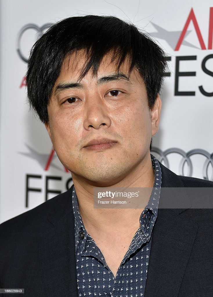 Director Yi-kwan Kang attends the AFI FEST 2013 presented by Audi closing night gala screening of 'Inside Llewyn Davis' at TCL Chinese Theatre on November 14, 2013 in Hollywood, California.