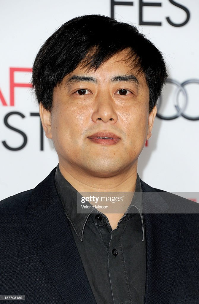 Director Yi-kwan Kang attends the 'Half Of A Yellow Sun' And 'Juvenile Offendor' photo call during AFI FEST 2013 presented by Audi at TCL Chinese Theatre on November 11, 2013 in Hollywood, California.