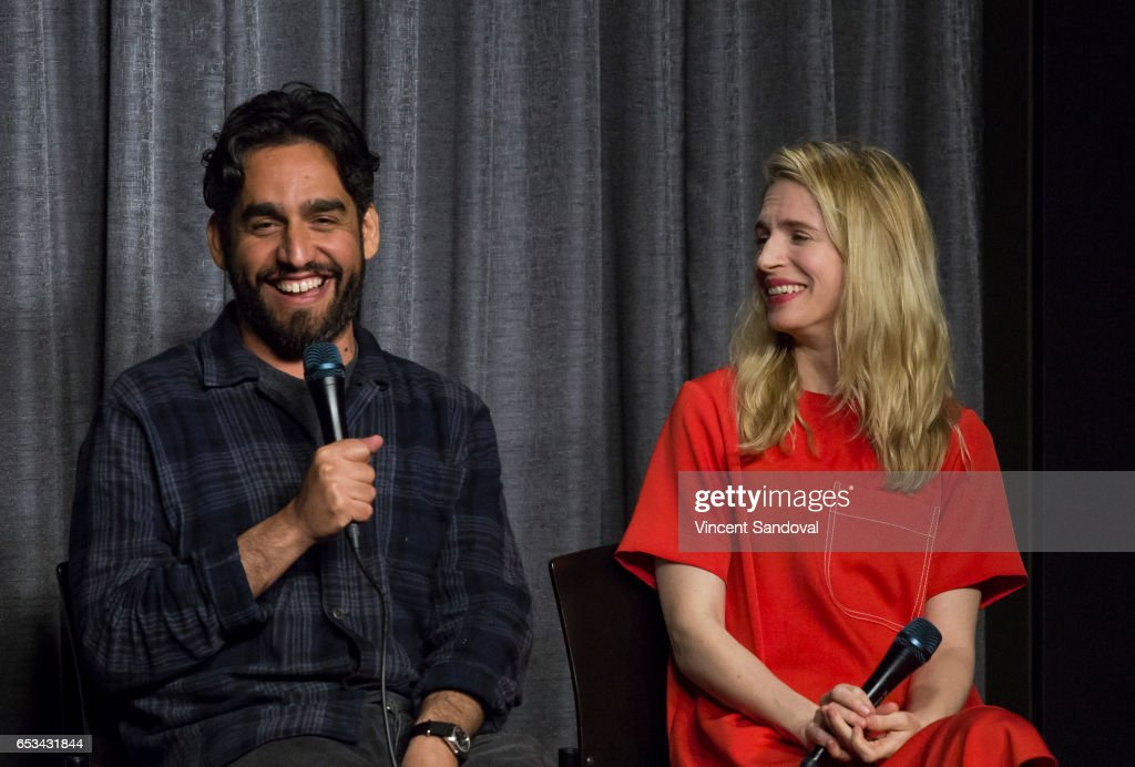 """SAG-AFTRA Foundation - The Business - Creative Chemistry: Collaboration On """"The OA"""""""