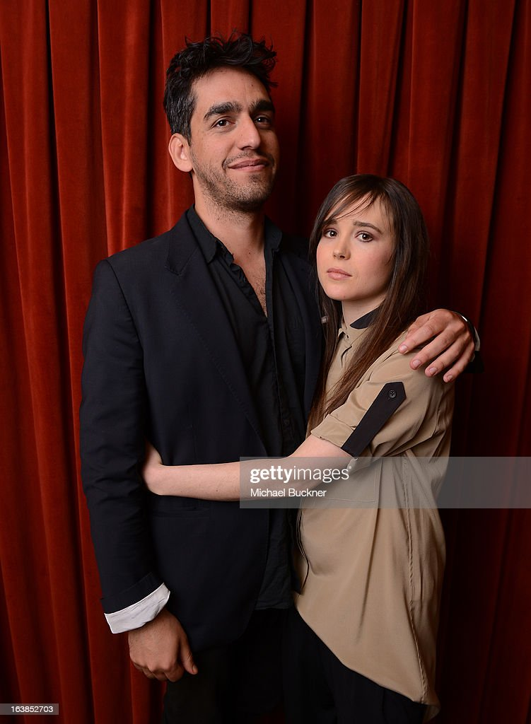 """""""At Any Price"""" Greenroom Photo Op - 2013 SXSW Music, Film + Interactive Festival"""