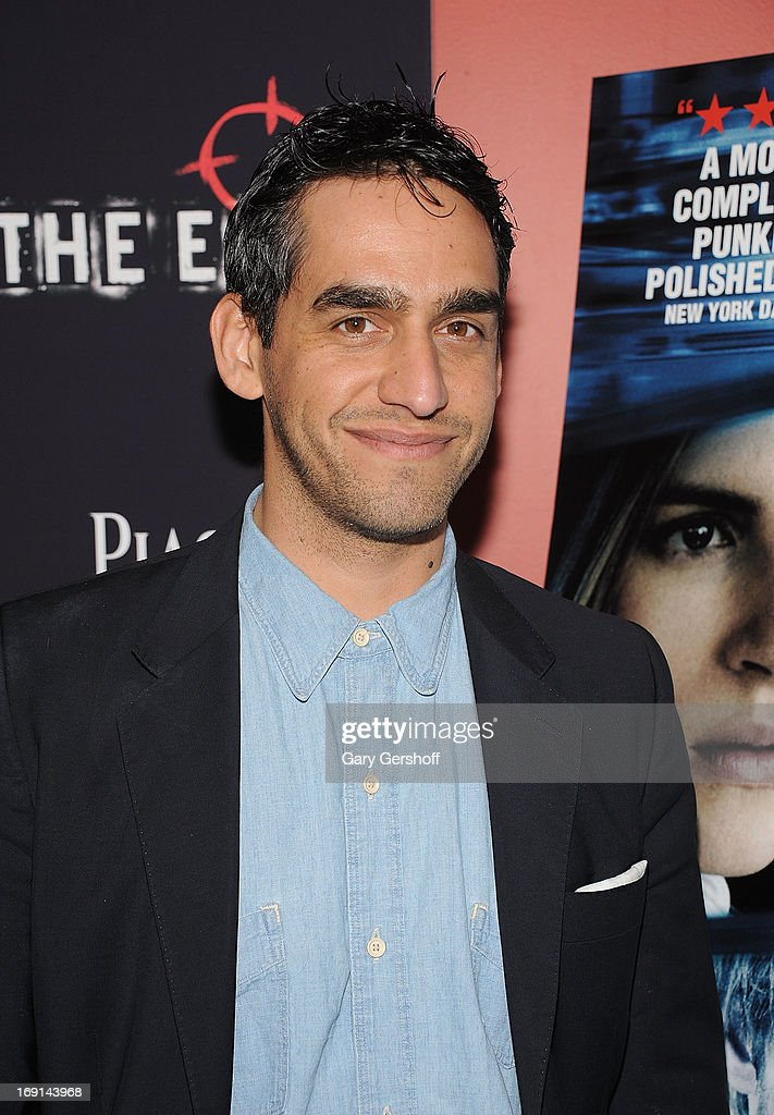 """""""The East"""" New York Premiere"""