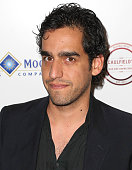 Director Zal Batmanglij attends the premiere of Sony Pictures Classics' 'Kill Your Darlings' at Writers Guild Theater on October 3 2013 in Beverly...
