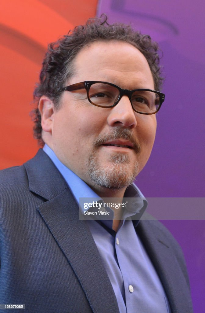 Director/actor Jon Favreau attends 2013 NBC Upfront Presentation Red Carpet Event at Radio City Music Hall on May 13, 2013 in New York City.