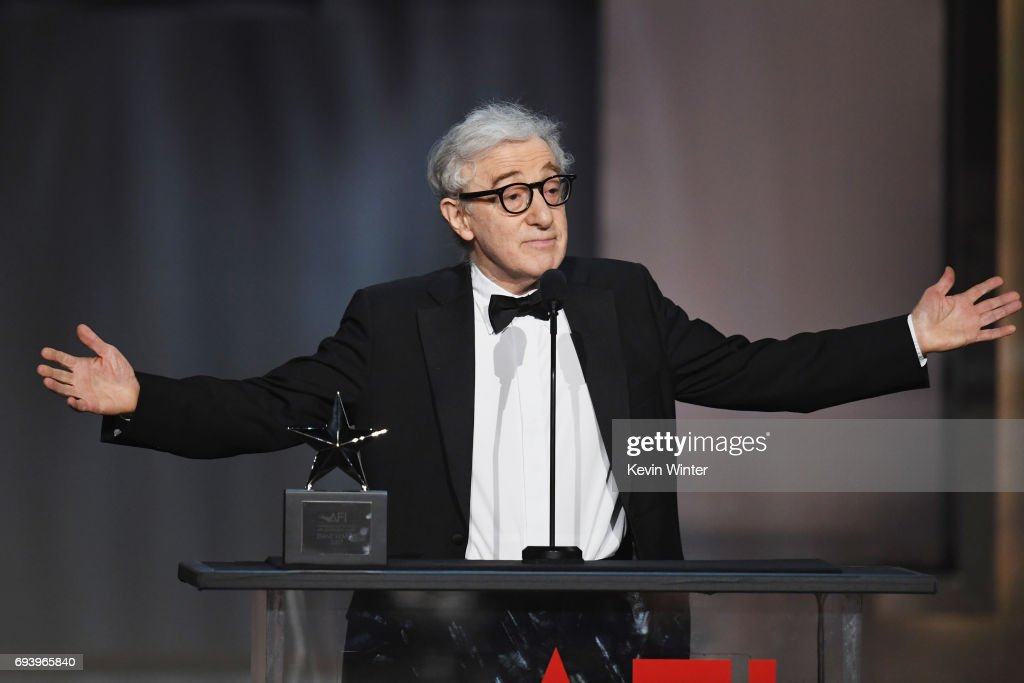 American Film Institute's 45th Life Achievement Award Gala Tribute to Diane Keaton - Fixed Show
