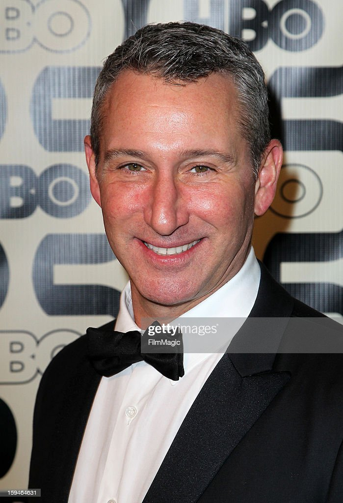Director/choreographer Adam Shankman attends HBO's Official Golden Globe Awards After Party held at Circa 55 Restaurant at The Beverly Hilton Hotel on January 13, 2013 in Beverly Hills, California.