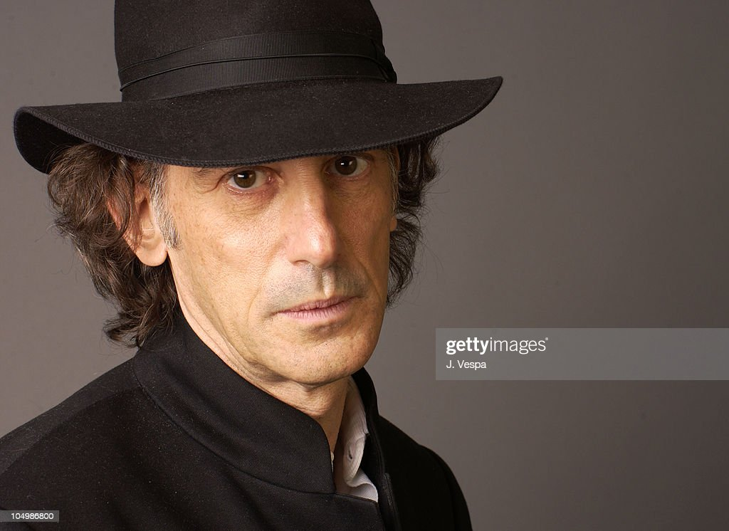 Director/cinematographer Ed Lachman during 2002 Toronto Film Festival - 'Ken Park' Portaits at Inter-Continental Hotel in Toronto, Ontario, Canada.