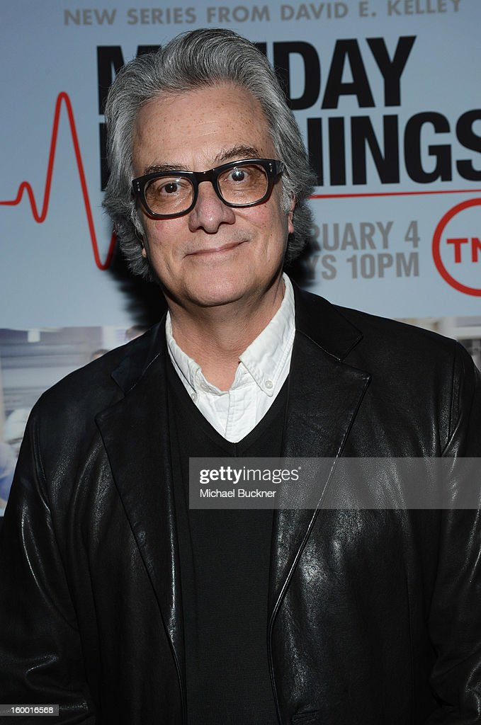 Director/Executive Producer Bill D'Elia attends 'Monday Mornings' Premiere Reception at at BOA Steakhouse on January 24, 2013 in West Hollywood, California. (Photo by Michael Buckner/WireImage) 23200_001_MB_0137.jpg
