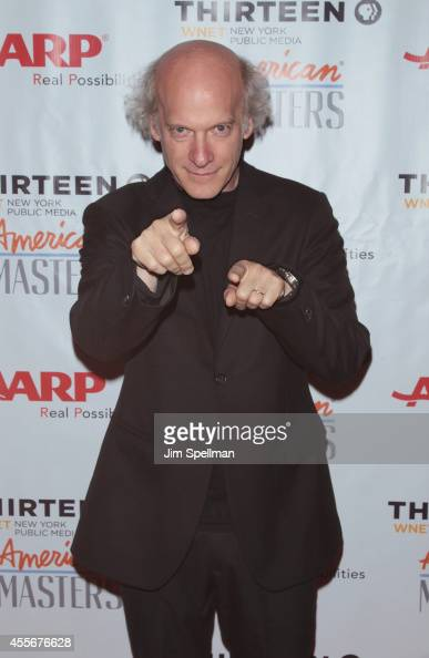 Director/photographer Timothy GreenfieldSanders attends the 'American Masters The Boomer List' New York Premiere at Paley Center For Media on...
