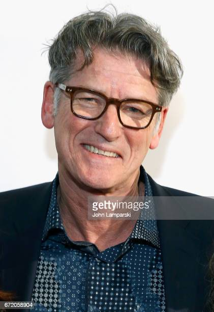 Director/producer Derik Murray attends 'I Am Heath Ledger ' during the 2017 Tribeca Film Festival at Spring Studios on April 23 2017 in New York City