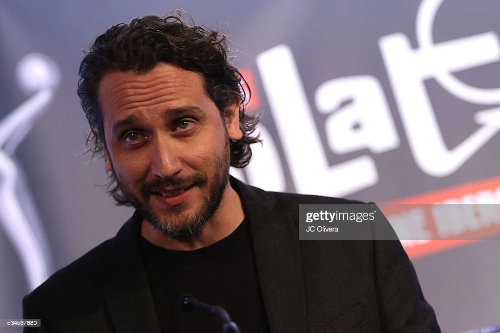 Director/producer Federico Alvarez attends the nomination announcement for The 3rd Annual Premios Platino of Iberoamerican Cinema at The London on May 26, 2016 in West Hollywood, California.