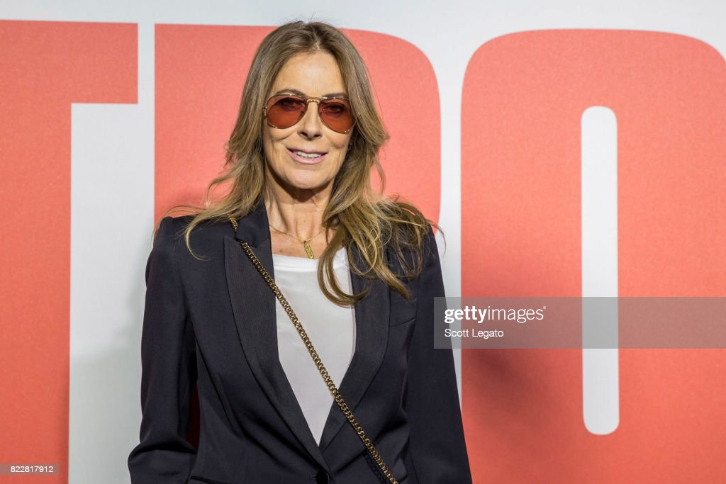 Director/Producer Kathryn Bigelow attends the 'Detroit' world premiere at Fox Theatre on July 25, 2017 in Detroit, Michigan.