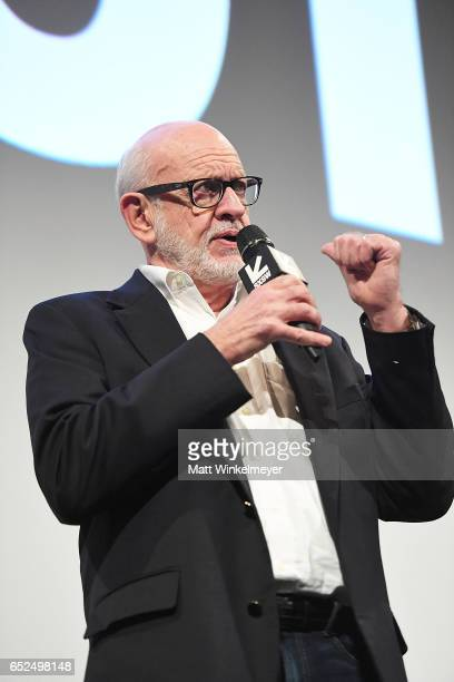 Director/producer/puppeteer Frank Oz attends the 'Muppet Guys Talking Secrets Behind the Show the Whole World Watched' at the 2017 SXSW Conference...