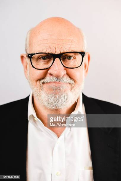 Director/producer/puppeteer Frank Oz poses for a portrait at the 'Muppet Guys Talking Secrets Behind the Show the Whole World Watched' at the 2017...