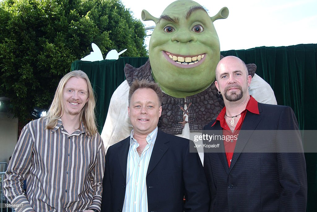 """Shrek 2"" Los Angeles Premiere - Green Carpet"
