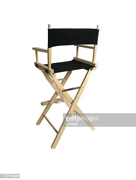 Sedia da regista