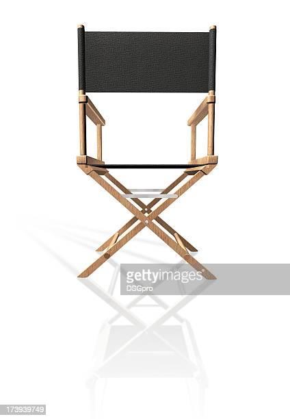 Directors fauteuil de