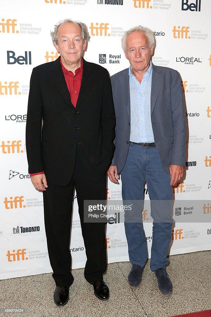 """Two Days, One Night"" Premiere - 2014 Toronto International Film Festival"