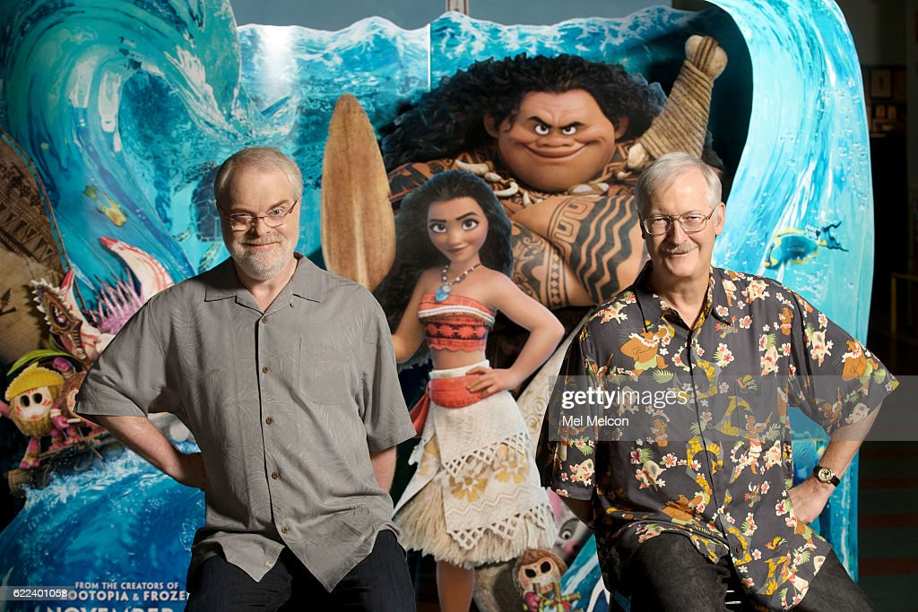 ron clements contact