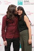 """""""Una Pelicula Sobre Parejas"""" Photocall - 16th Rome Film..."""