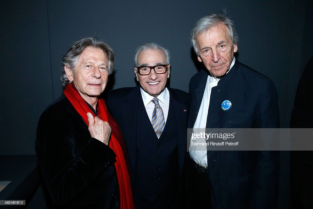 Directors <a gi-track='captionPersonalityLinkClicked' href=/galleries/search?phrase=Roman+Polanski&family=editorial&specificpeople=207150 ng-click='$event.stopPropagation()'>Roman Polanski</a>, <a gi-track='captionPersonalityLinkClicked' href=/galleries/search?phrase=Martin+Scorsese&family=editorial&specificpeople=201976 ng-click='$event.stopPropagation()'>Martin Scorsese</a> and Constantin <a gi-track='captionPersonalityLinkClicked' href=/galleries/search?phrase=Costa-Gavras&family=editorial&specificpeople=213531 ng-click='$event.stopPropagation()'>Costa-Gavras</a> attend the Tribute to Director <a gi-track='captionPersonalityLinkClicked' href=/galleries/search?phrase=Martin+Scorsese&family=editorial&specificpeople=201976 ng-click='$event.stopPropagation()'>Martin Scorsese</a> at Cinematheque Francaise on October 13, 2015 in Paris, France.