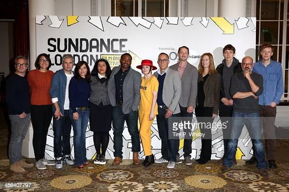 Directors Tim Sutton Sydney Freeland Dan Cutforth Jane Lipsitz Marjane Satrapi Ryan Coogler Rose McGowan Director of the Sundance Film Festival John...