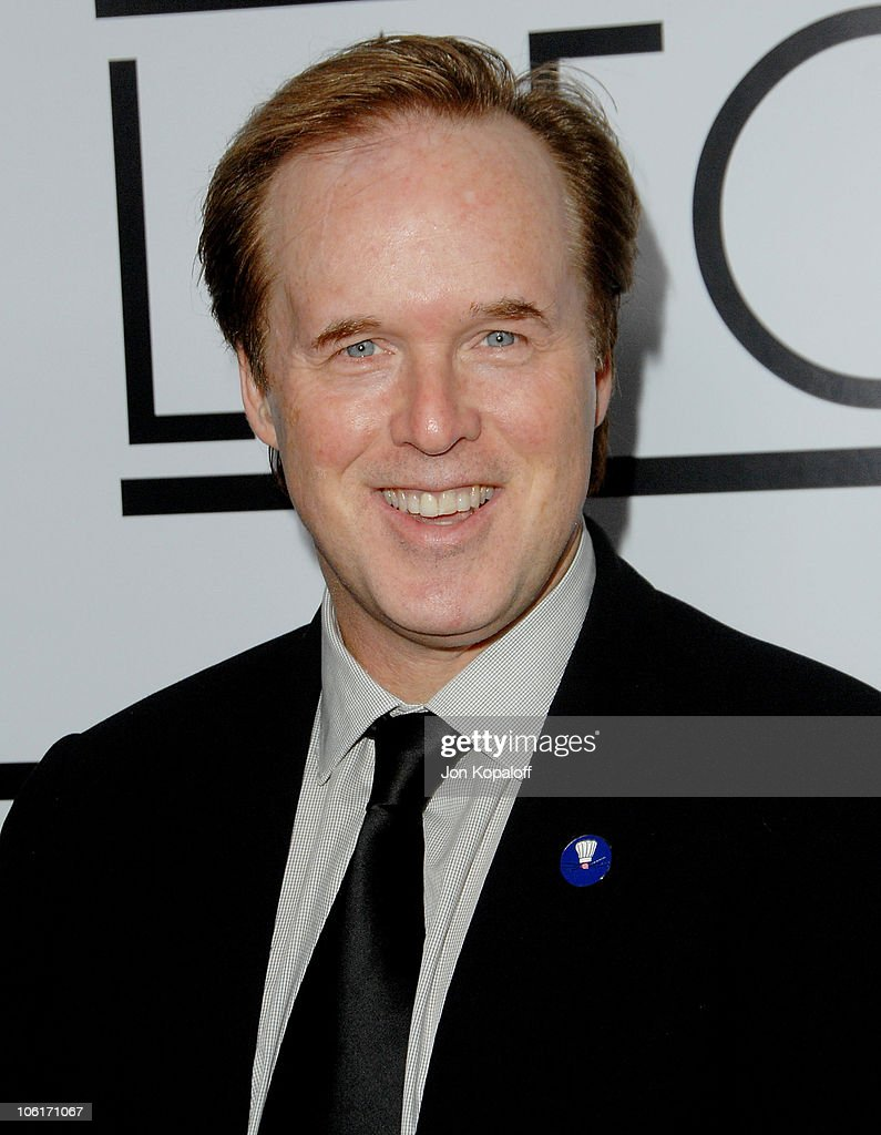 Director/writer Brad Bird arrives to The 33rd Annual Los Angeles Film Critics Awards at the InterContinental Hotel on January 12, 2008 in Century City, California
