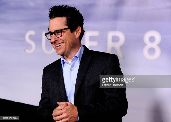 Director/writer JJAbrams arrives at Paramount Pictures' 'Super 8' Bluray and DVD release party at AMPAS Samuel Goldwyn Theater on November 22 2011 in...